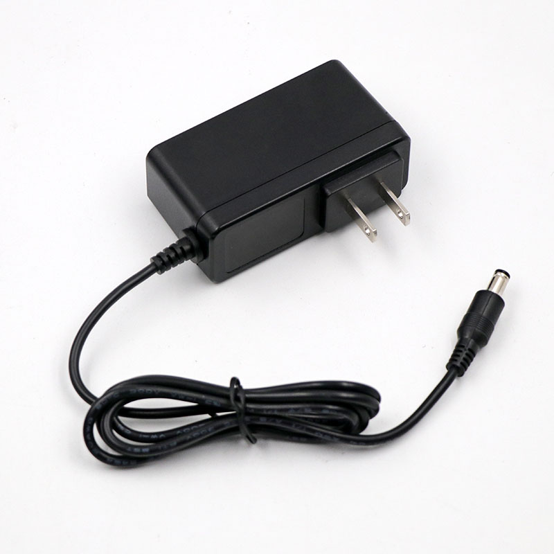 8.4V 1A li ion battery charger for 2 slot lithium battery packs with CE UL FCC KC KCC PSE