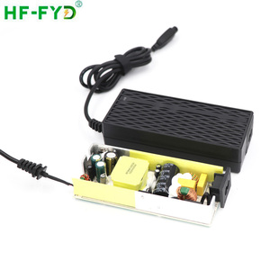 25.2v 3a li-ion battery electric scooter charger